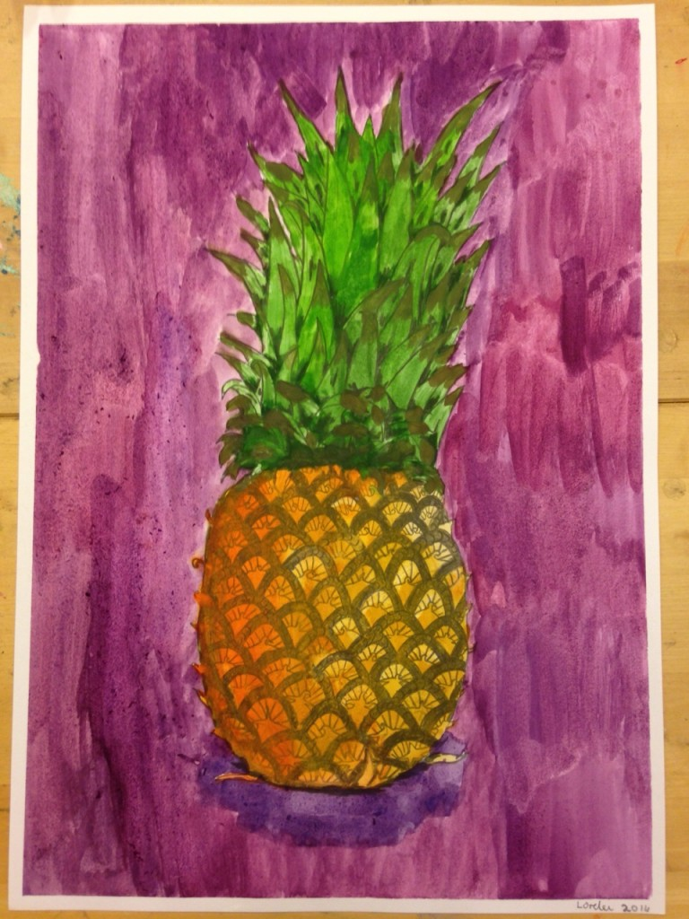 WATERCOLOUR_PINEAPPLE_15