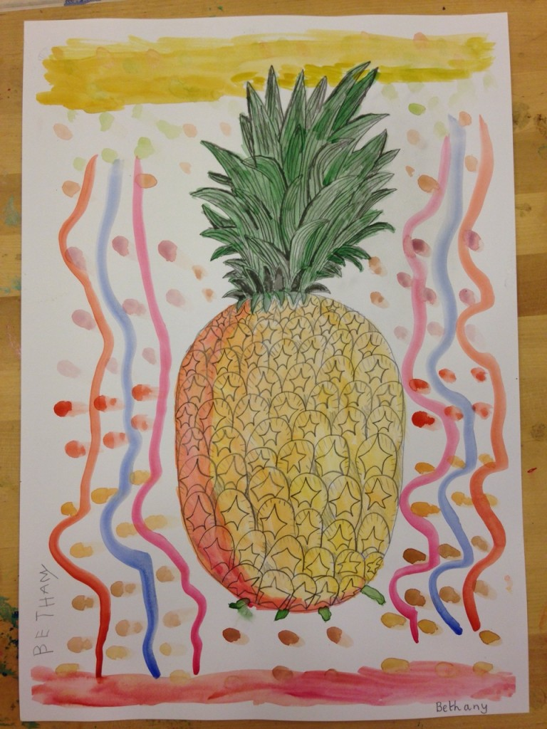 WATERCOLOUR_PINEAPPLE_16