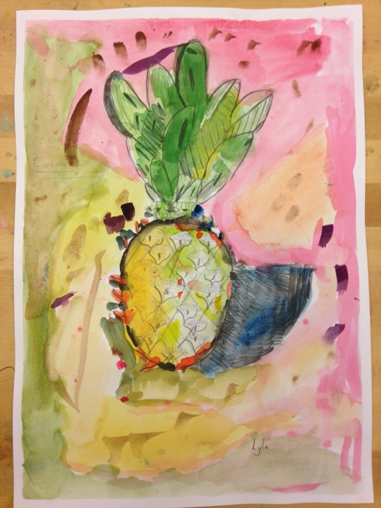 WATERCOLOUR_PINEAPPLE_19