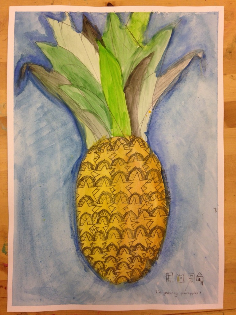 WATERCOLOUR_PINEAPPLE_20
