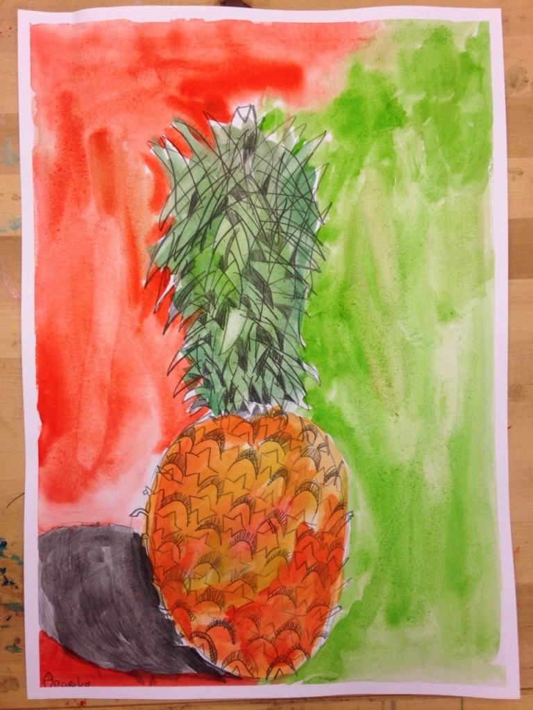 WATERCOLOUR_PINEAPPLE_21